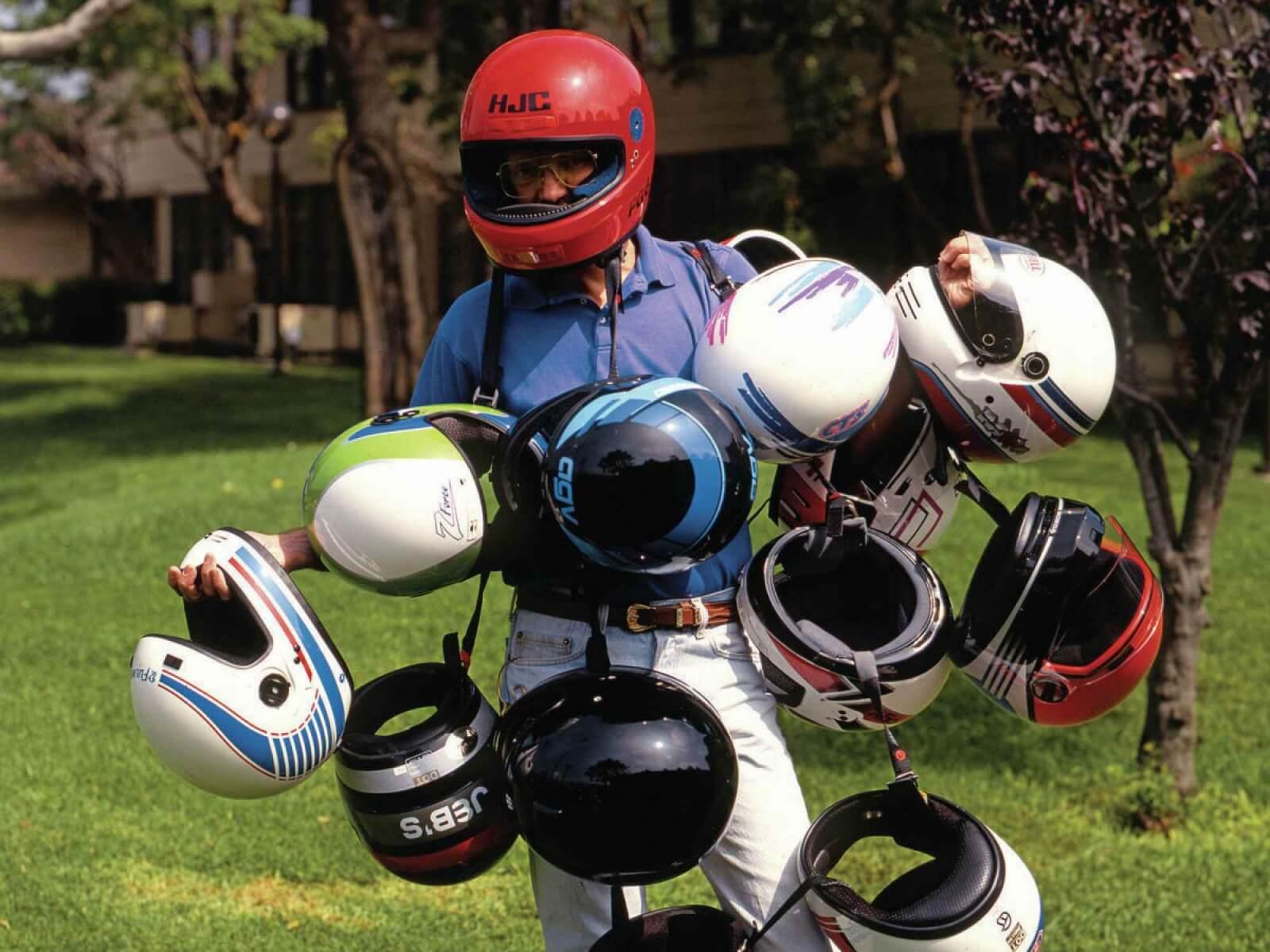 levensduur-motorhelm-beste-helm