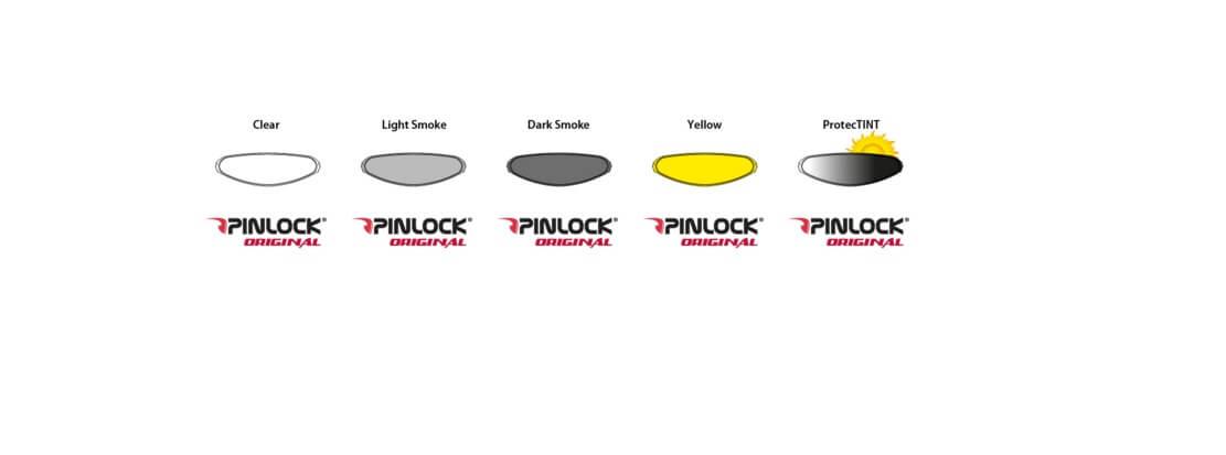 werking pinlock lens