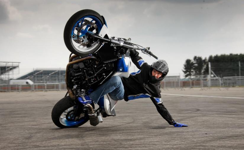 Hoe word ik een betere motorrijder