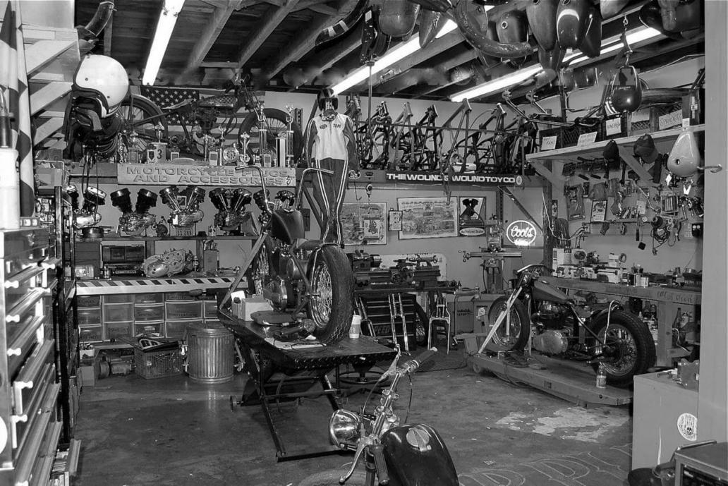 motor start niet garage