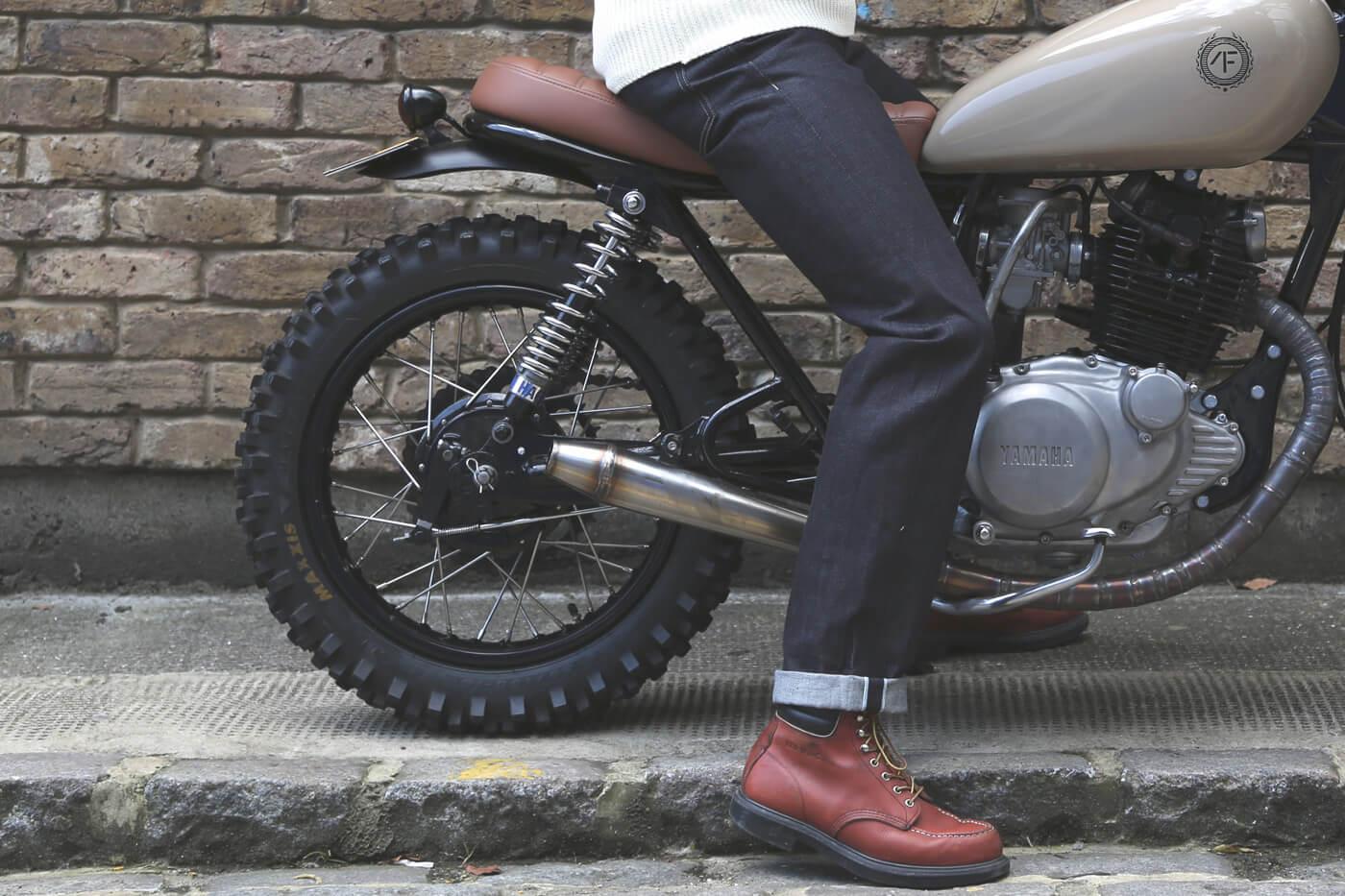 blog hoe veilig is een motorjeans