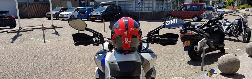 shark spartan blog review motorkledingcenter