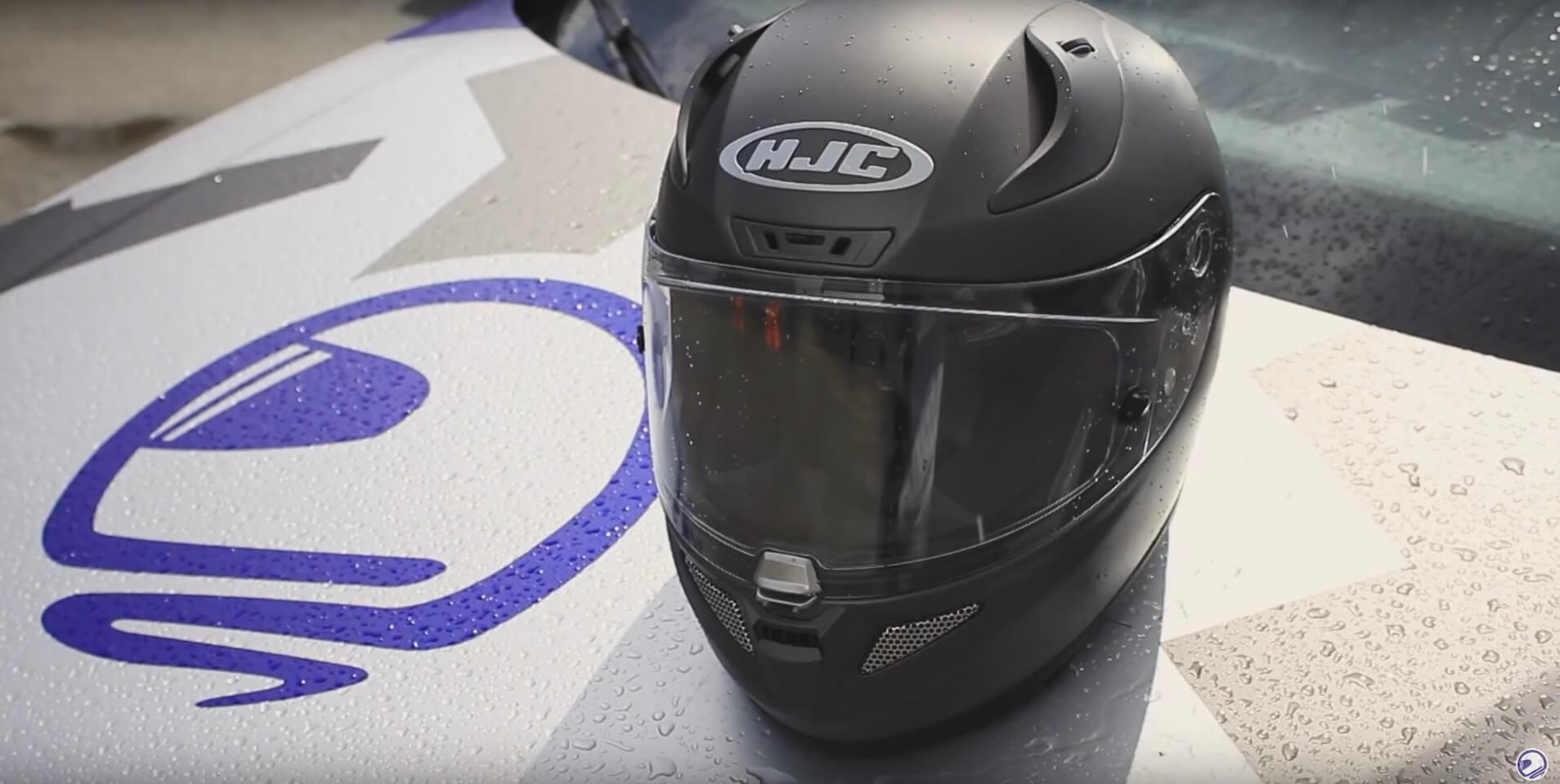 HJC RPHA-11 racehelmen