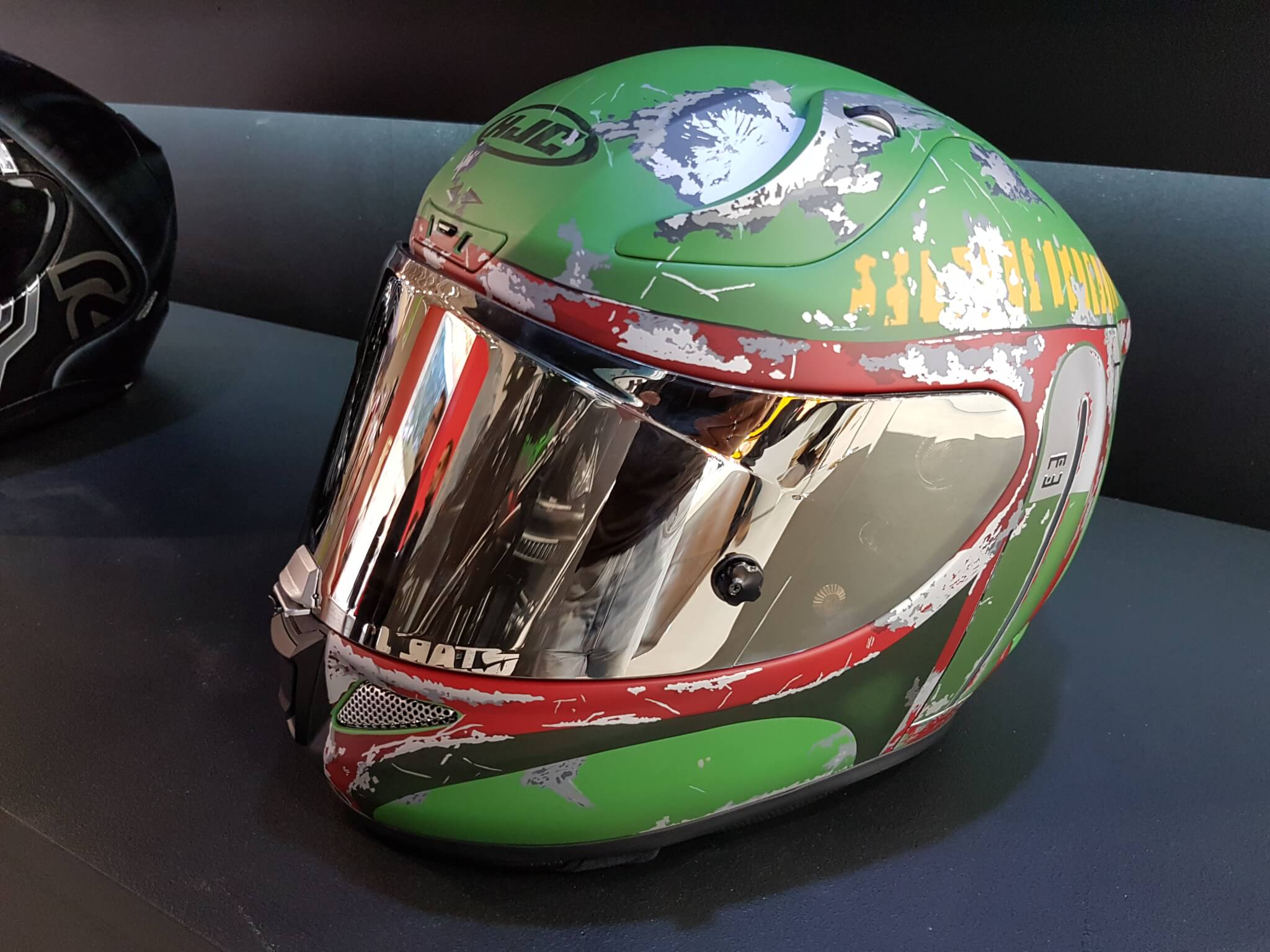 HJC R-PHA 11 Star Wars motorhelm