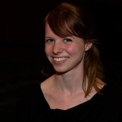 Melissa Stege