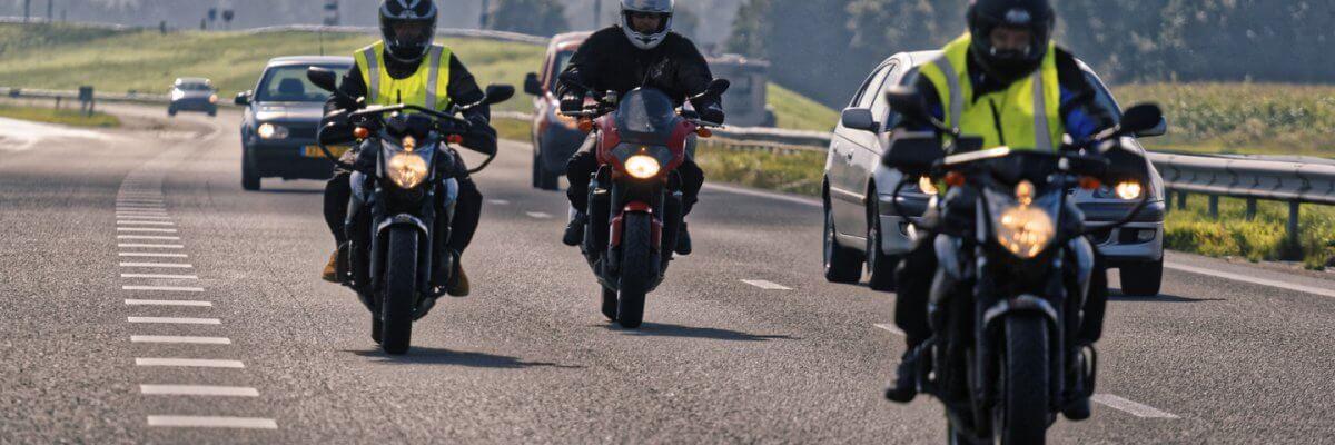 Kosten voor het behalen van een motorrijbewijs