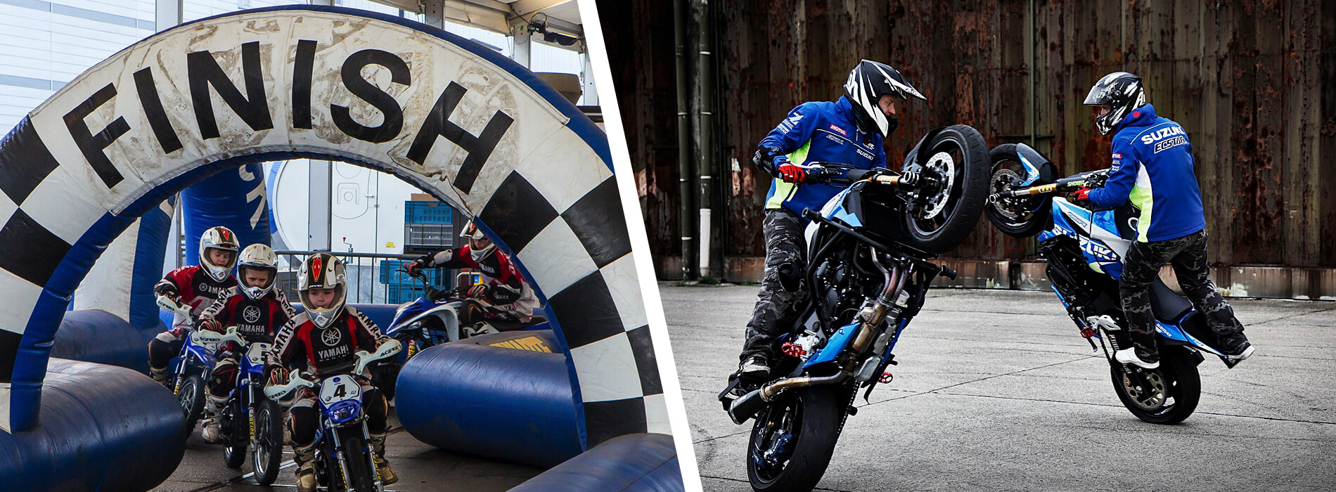 Motorbeurs Utrecht activiteiten