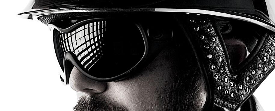 Global Vision motorbril