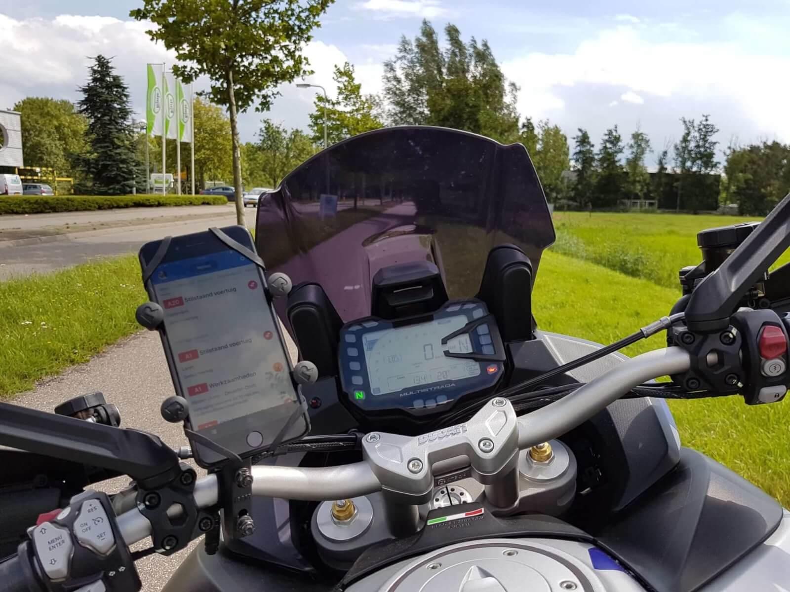 motor smartphone apps