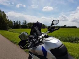 Handige smartphone apps voor de motor