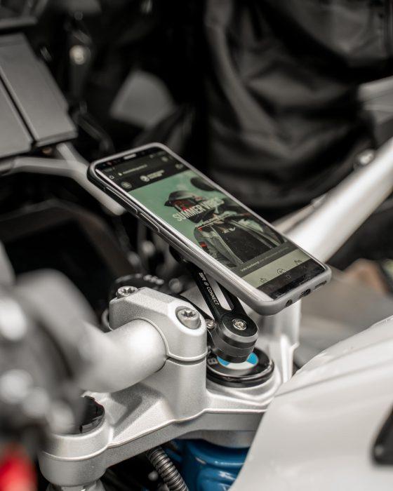 Telefoonhouder- Blog - MKC Moto - motor