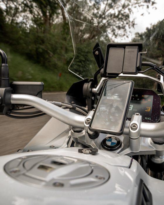 motor, navigatie, blog, houder