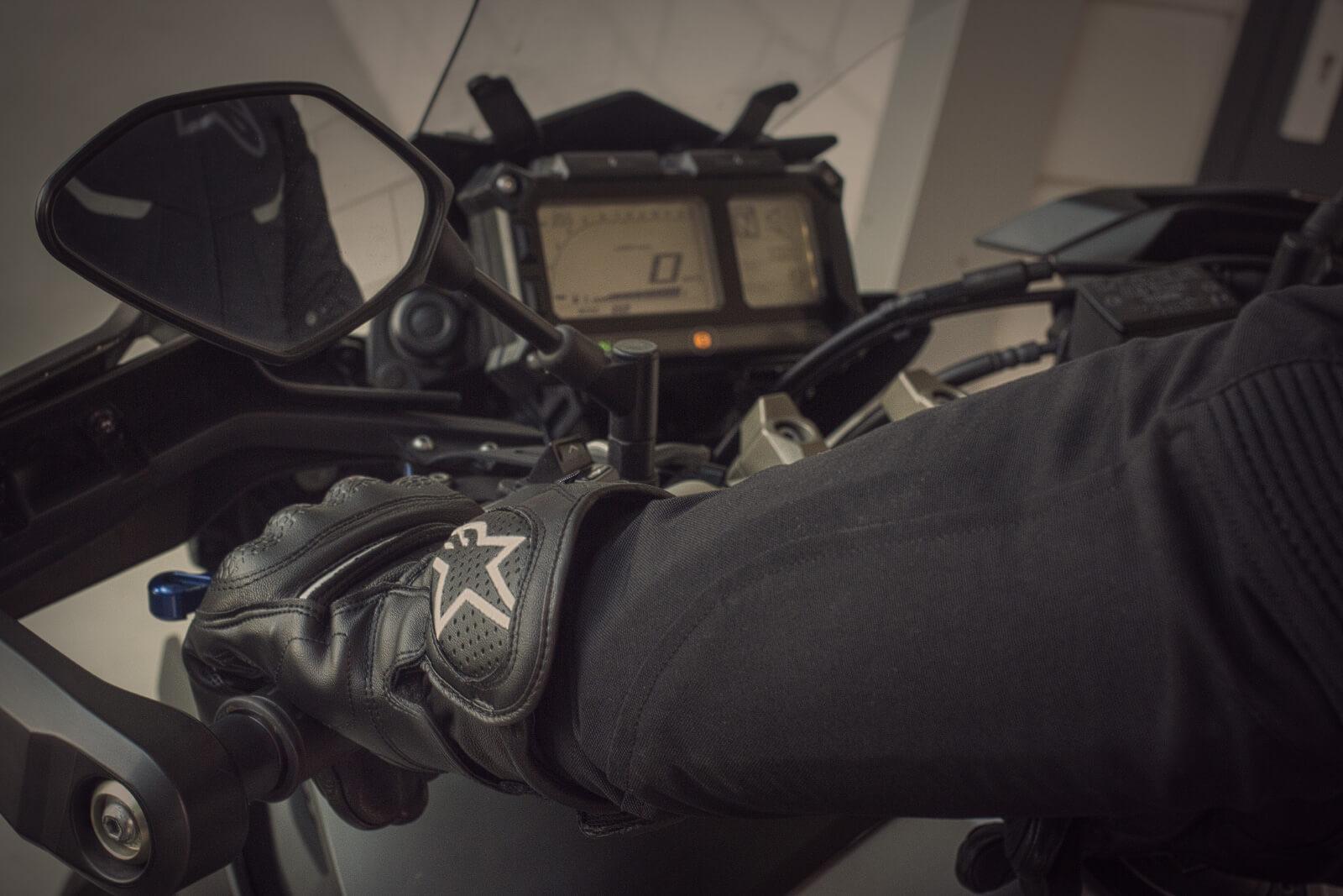 alpinestars SP-Z motorkledingcenter motoroutfit