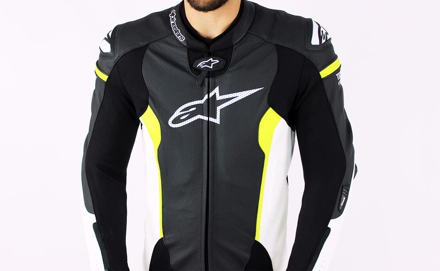 Alpinestars Missile Tech-Air raceoverall