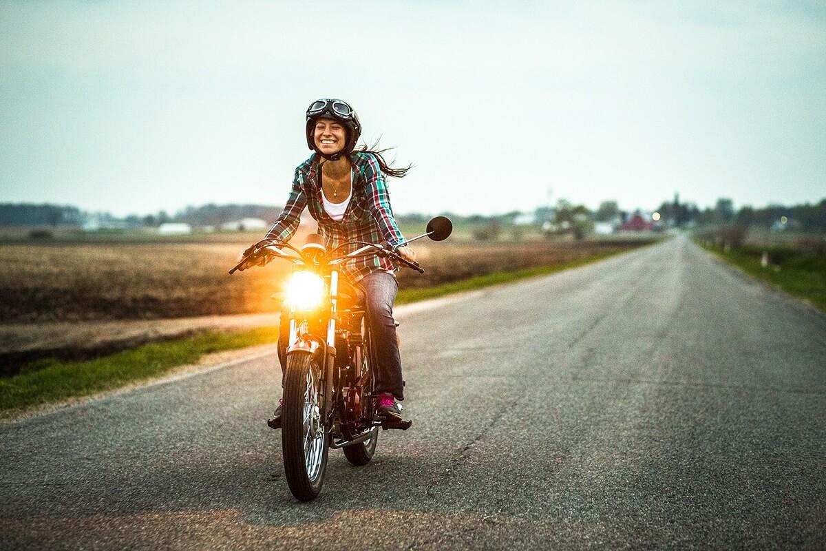 waarom je motorrijbewijs halen