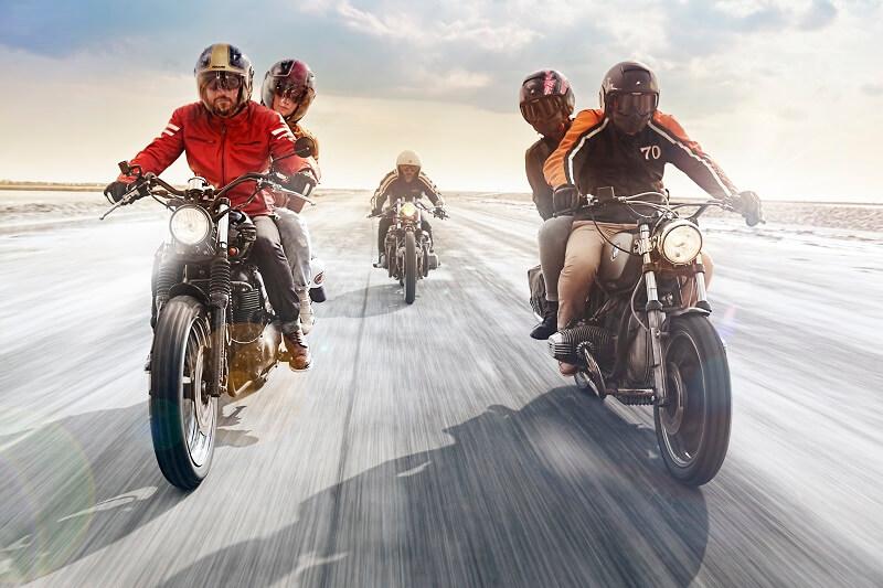 waarom motorrijbewijs motorrijden