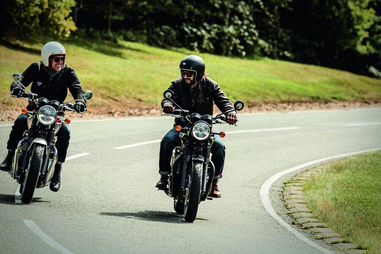 Welke stappen te nemen na een motorcrash