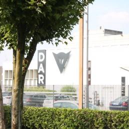 DAR - Dainese Archivio