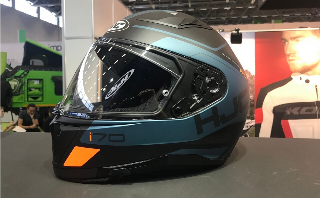 HJC i70 2019 helm