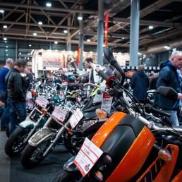 Motorbeurs utrecht 2019 35e editie