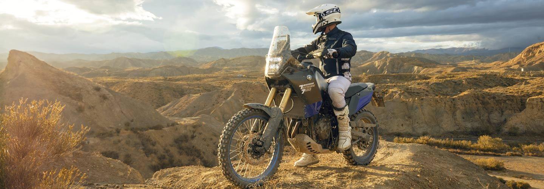 motorbeurs utrecht yamaha tenere 700