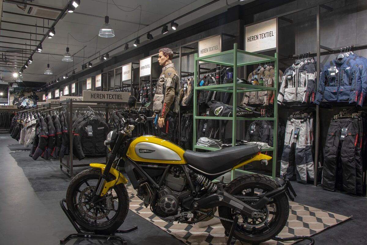 online motorkleding kopen waar op letten