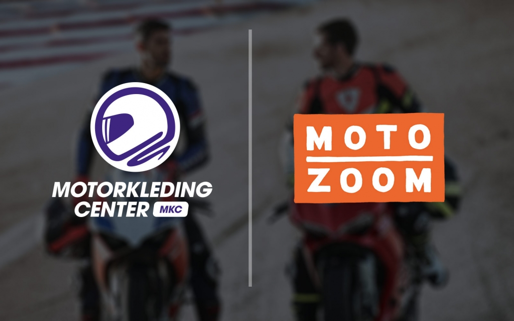 Overname MotoZoom door MotorKledingCenter