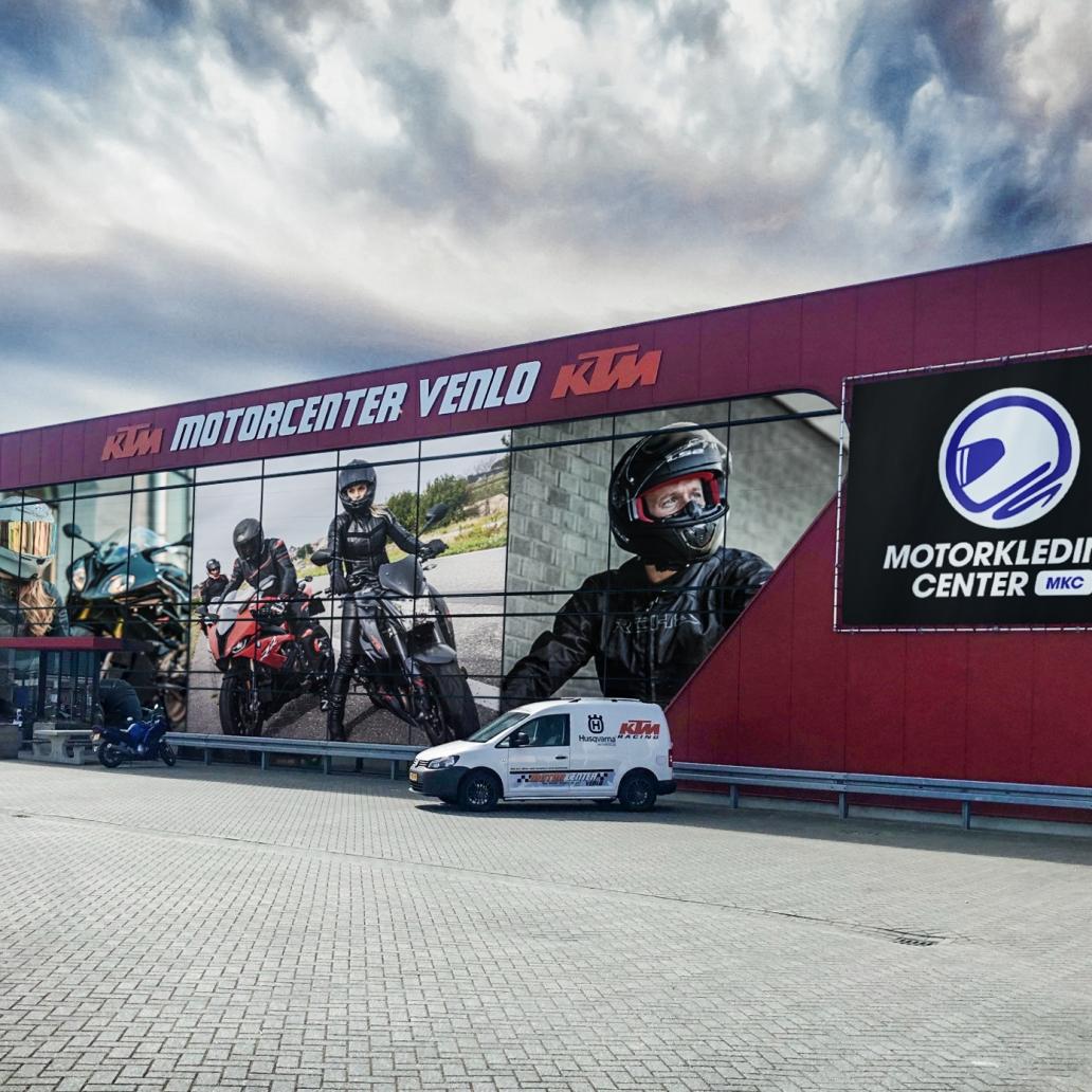 Motorkledingcenter Venlo