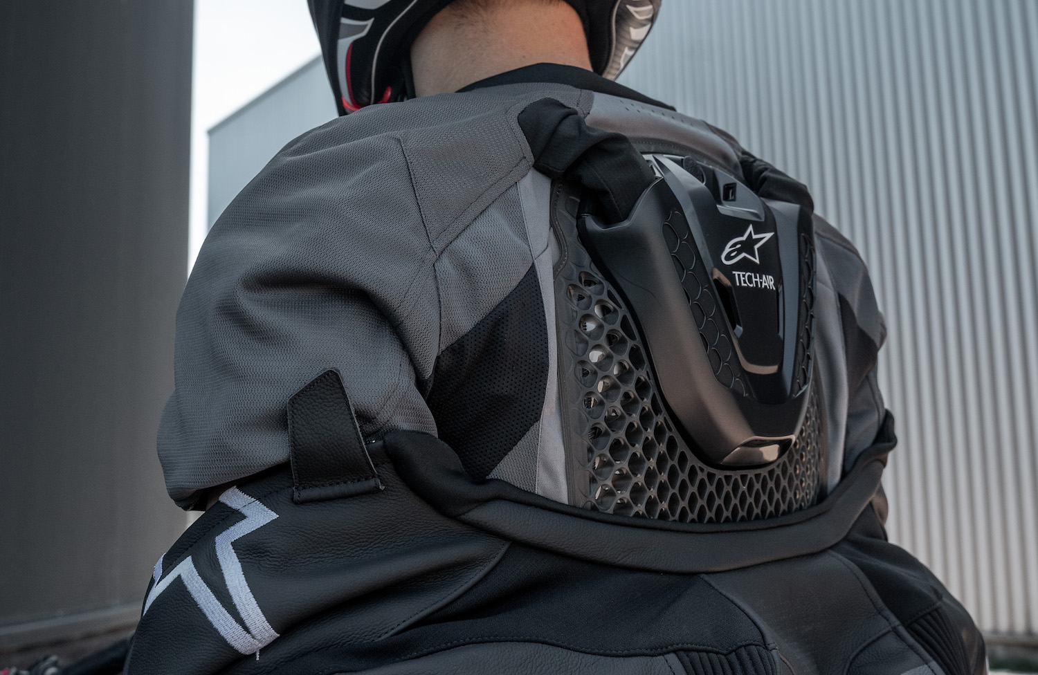 Alpinestars Tech-Air