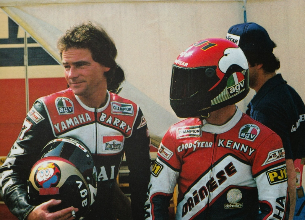 Dainese historie