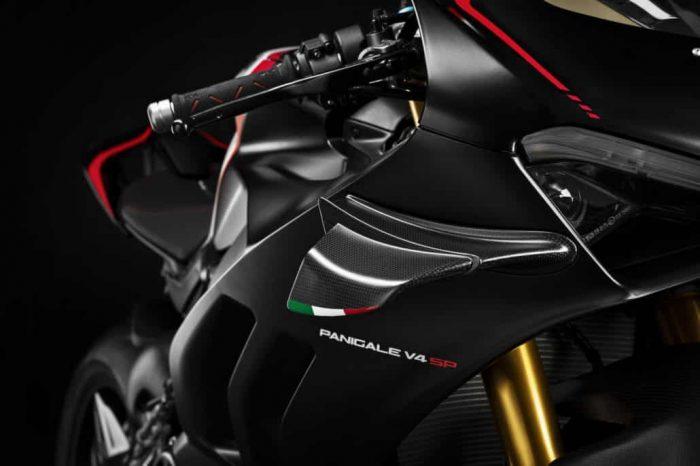 Motoren - 2021 - Ducati - Panigale - v4 - SP