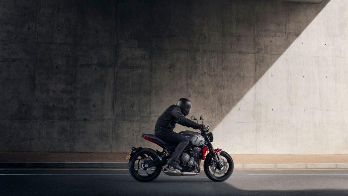 Nieuwe motoren 2021 - Triumph Trident