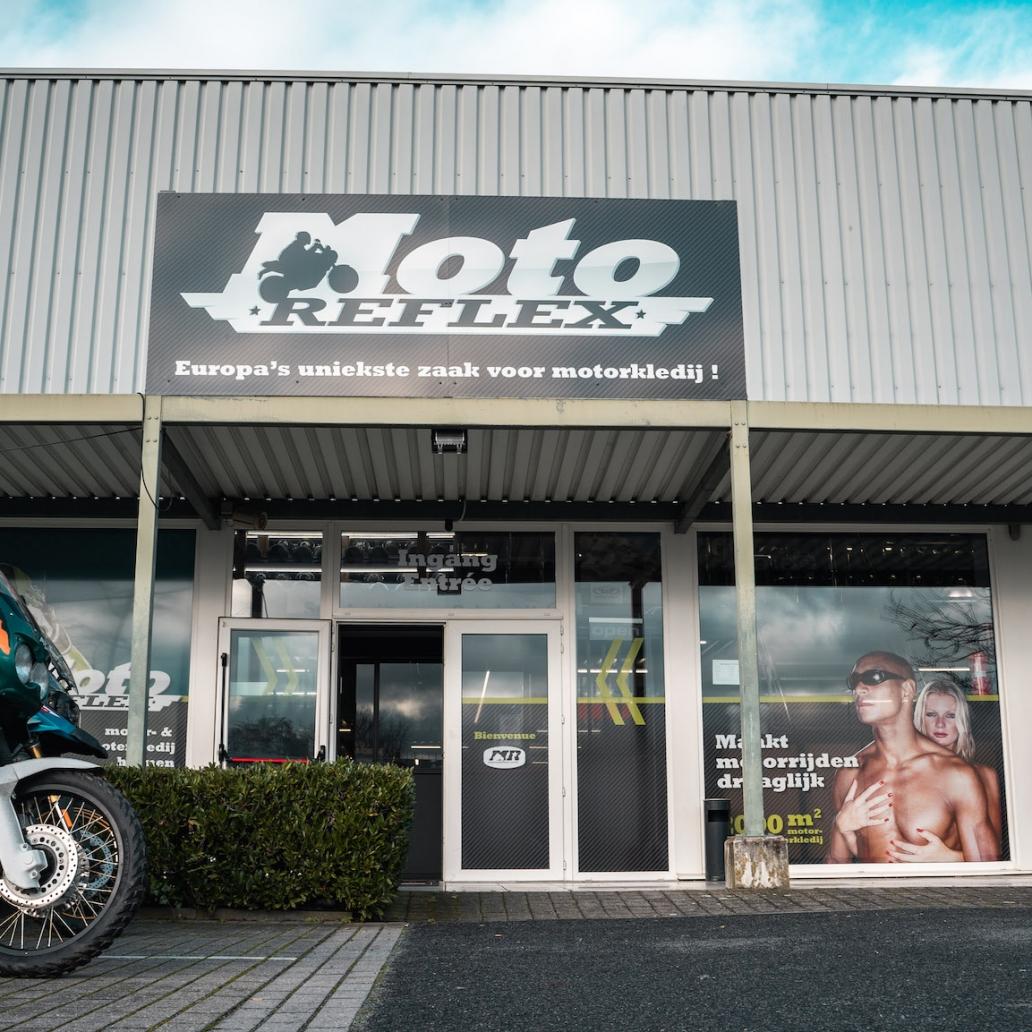 MotoReflex Kortrijk wordt MKC Moto