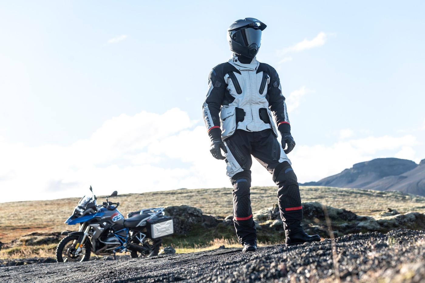 Dainese Antartica GTX motorkleding