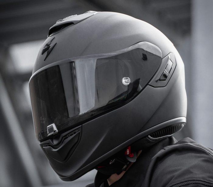 Scorpion EXO-1400 Air goedkope motorhelm