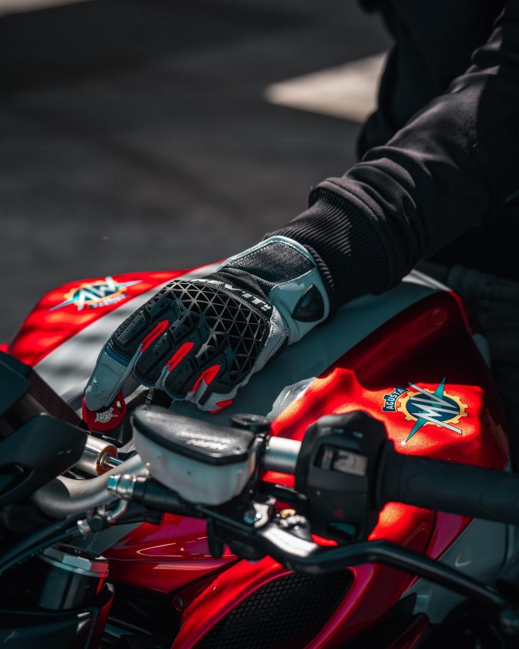 Zomer motorhandschoen, top 5 2021